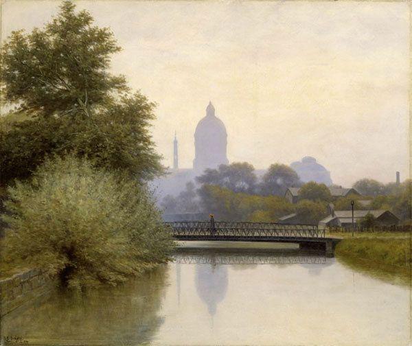 Fine Art Connoisseur - Indiana's Cultural Efflorescence