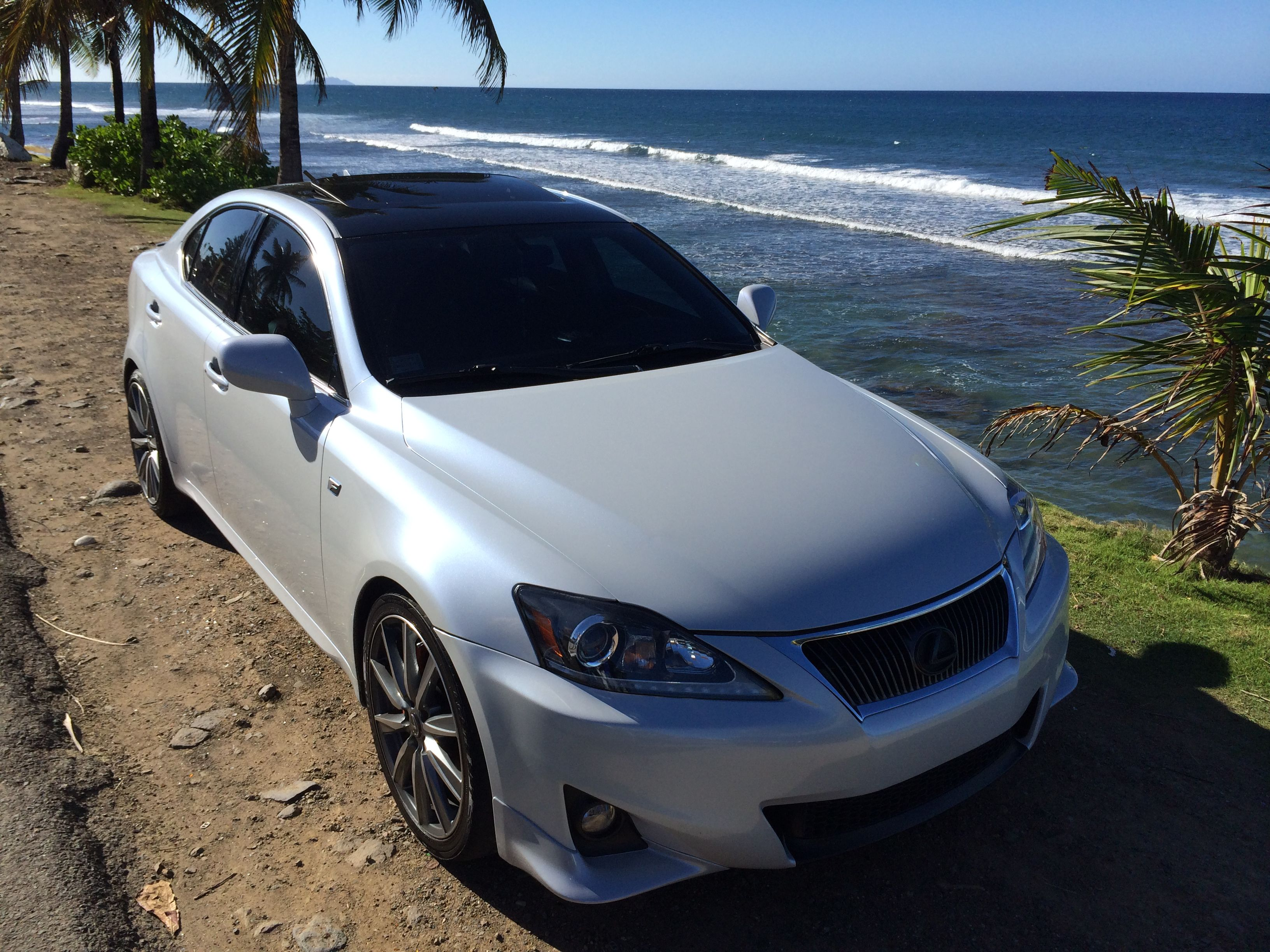 Lexus Is250 White Pearl. My First Lexus!! #lexus #is250 #cars #PuertoRico  #lexusboys #lexususa #lexuscar #lexusFpr