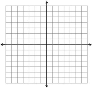 14 by 14 axes Free graphing printables! | Printable graph ... Printable Graph Paper With Axis Pdf