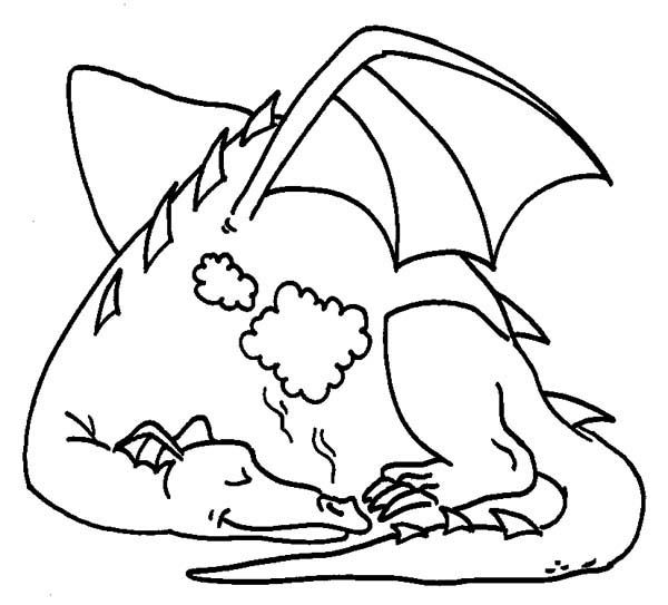 Pin By Meguey Baker On Crafty Dragon Coloring Page Dragon Quilt Free Coloring Pages
