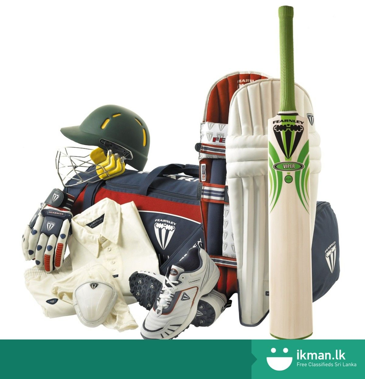 Your Essential Guide to Cricket Equipment! http//blog