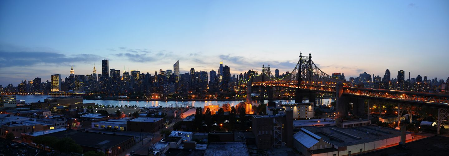 The View From The Z Hotel Nyc A Long Island City Boutique Hotel