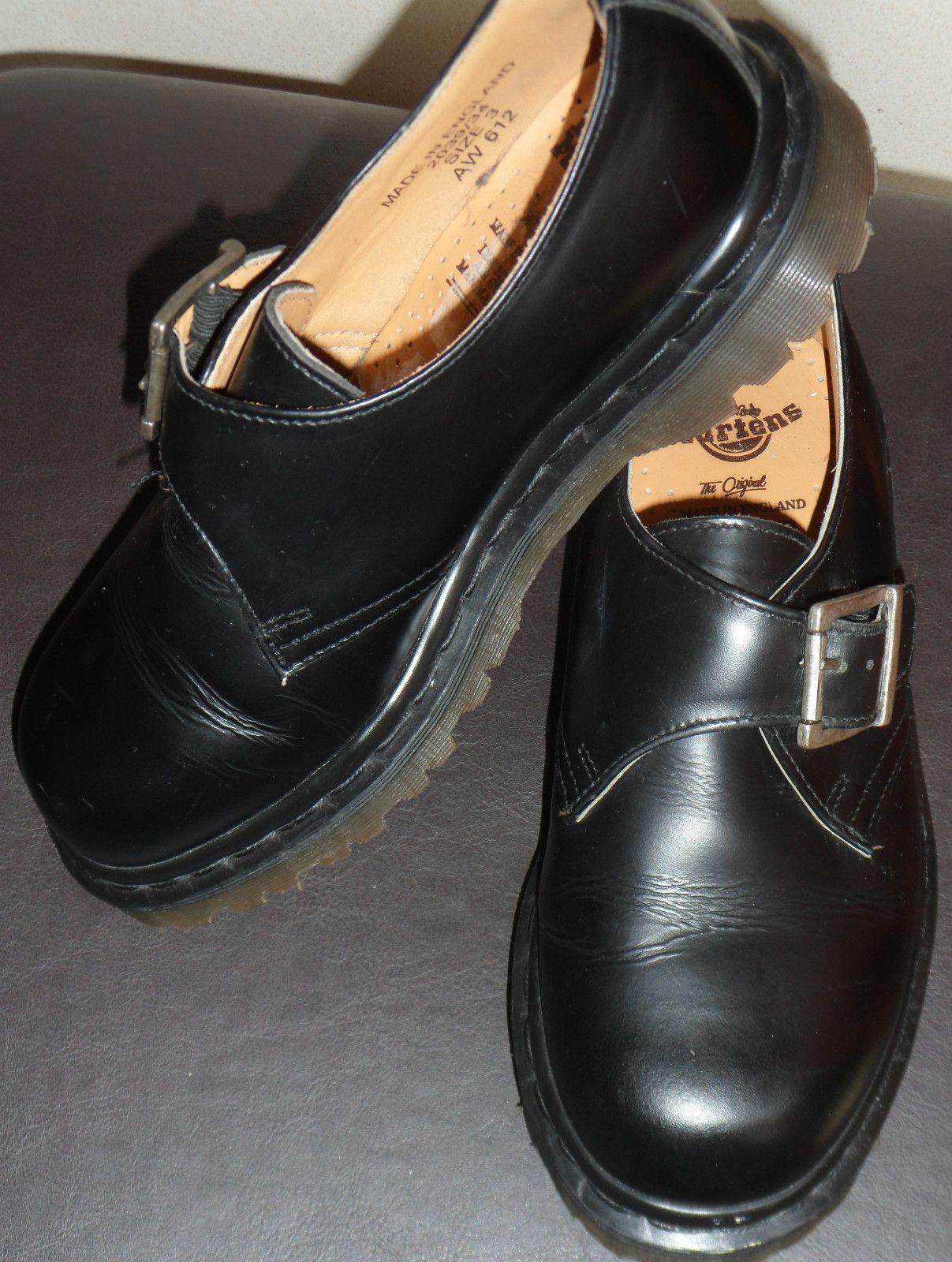 Dr Martens Womens Annah Chaussures Chaussures et Sacs Chaussures