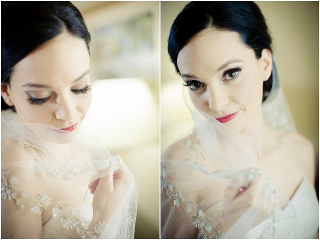 prettiest bride. ever.