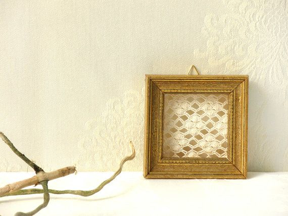 Wall decor, Shabby chic decor, Antique Crochet Lace, Crochet art ...