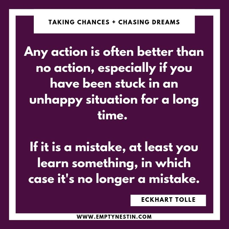 28 Blow Your Mind Quotes About Taking Chances And Chasing Dreams #quotesabouttakingchances