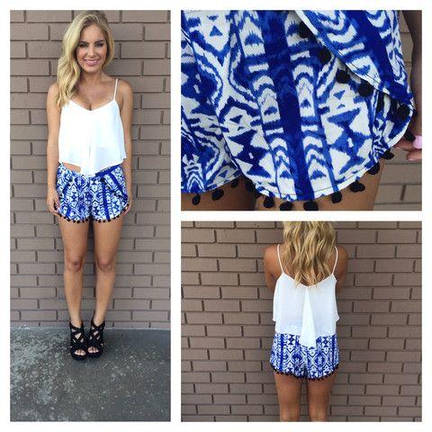 e3191fd4b0 Bottoms | Dainty Hooligan Boutique | fashion | Pinterest | Shorts ...