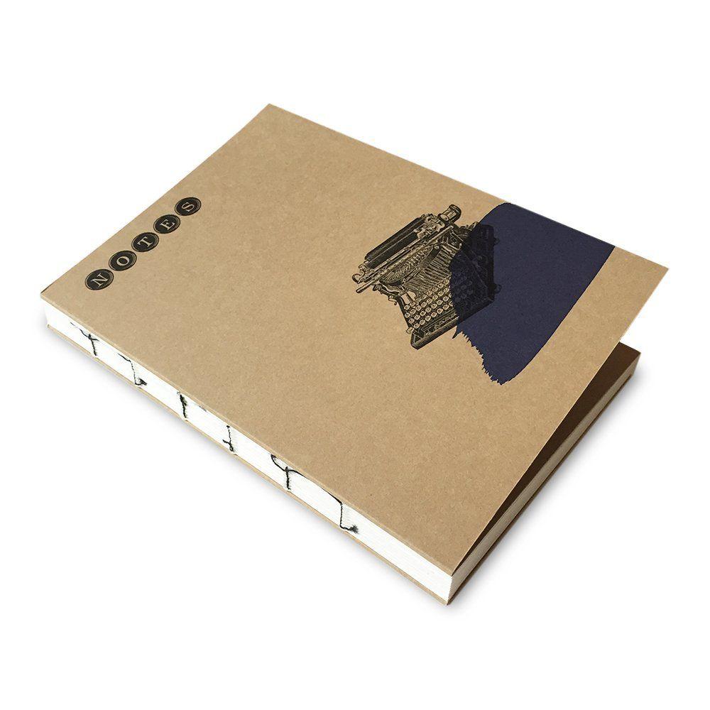 Susi Winter Cards Notizbuch Aus Naturkarton Wurzelholz Mit Schwarzer Fadenbindung Braun Blau Amazon De Burobedarf Schrei Notizbuch Schreibwaren Wurzelholz