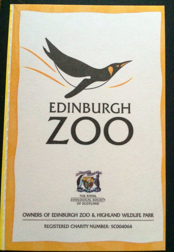 Sarah On Twitter Edinburgh Zoo Wildlife Park Edinburgh