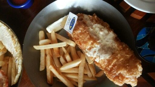 Fish & Co | Fish and Chips