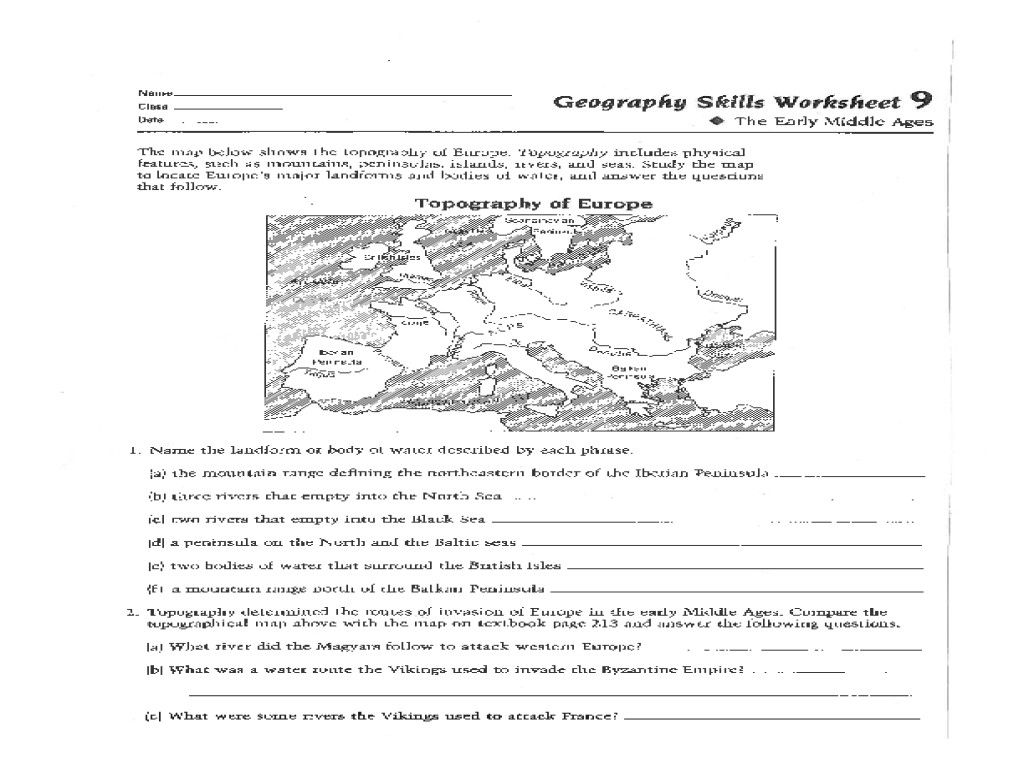 Geography Map Skills Worksheets In 2020 Map Skills Worksheets Geography Worksheets School Worksheets