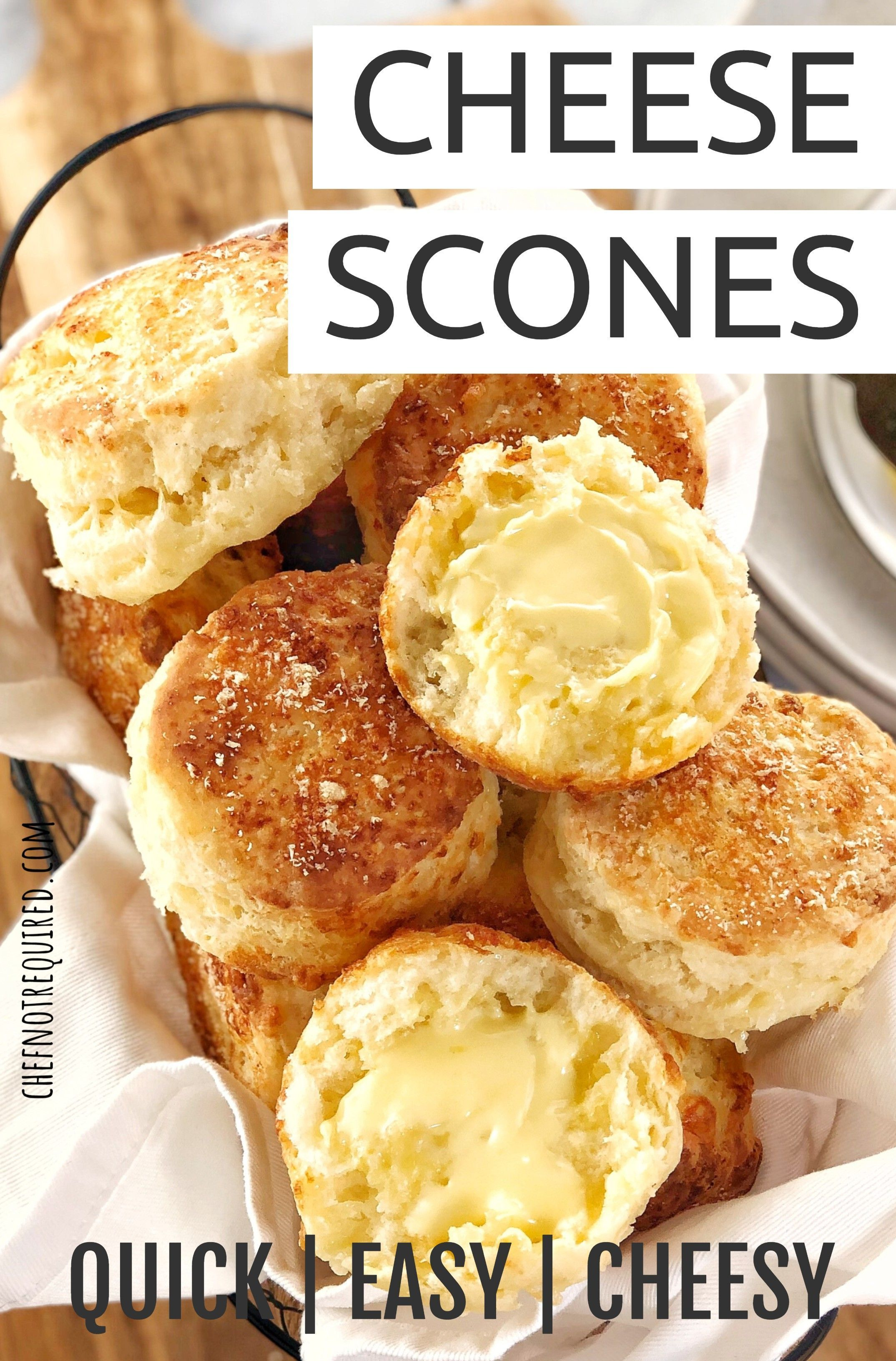 Cheese Scones In 2020 Cheese Scones Savory Snacks Scone Recipe