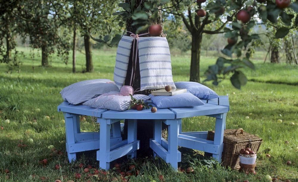 die baumbank baumbank umweltfreundlich und sehen. Black Bedroom Furniture Sets. Home Design Ideas