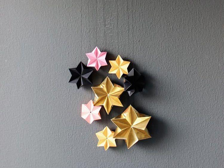 origami stern streifen zum verkauf
