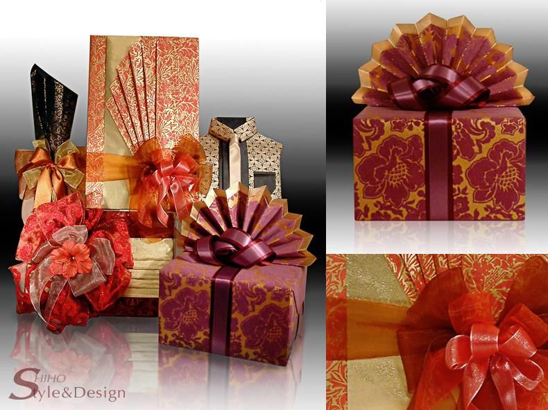 Wrap Your Christmas Gifts The Japanese Way And Impress Your Family Japanese Gift Wrapping Diy Gift Wrapping Gifts