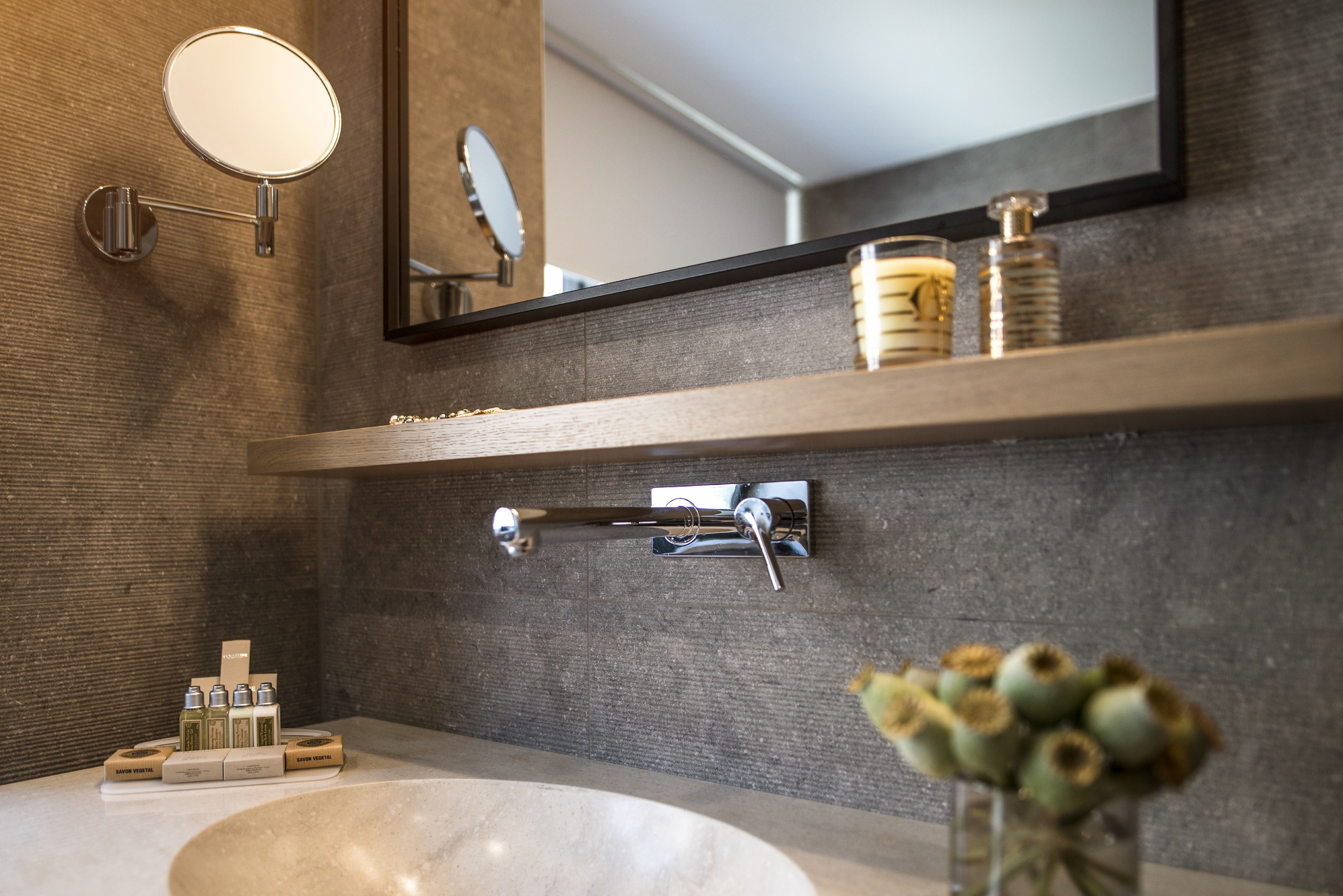 Bathromvanity Bathroomideas Bathroominspiration Hansgrohe Hansgrohe Bathroom Inspiration Luxury Hotel