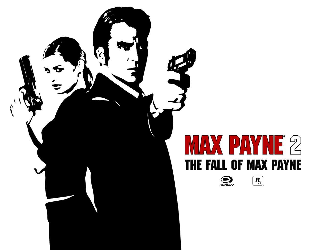 Max Payne 2 Videojuegos
