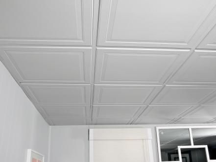 403 Forbidden Dropped Ceiling Drop Ceiling Basement Basement Remodeling
