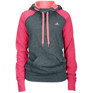 45d5f3e27d53 adidas Ultimate Fleece Hoodie - Women s - Clothing