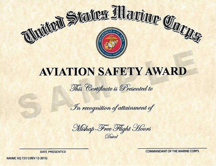 8 Aviation Certificate Templates Free Word Pdf Certificates