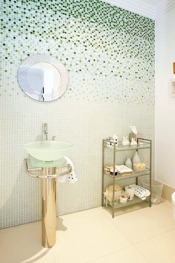 #HomeOwnerBuff Feminine Bathroom Ideas   Check Out These 3 Unique Bathroom  U201cRe Décor Part 66