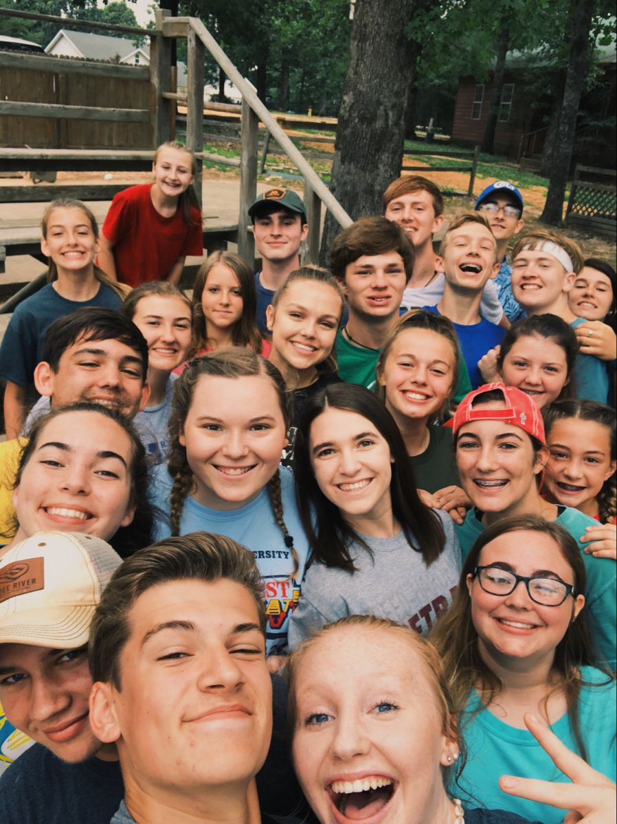 Pin by monzar on SUMMER!! ☀️ | Young life camp, Christian