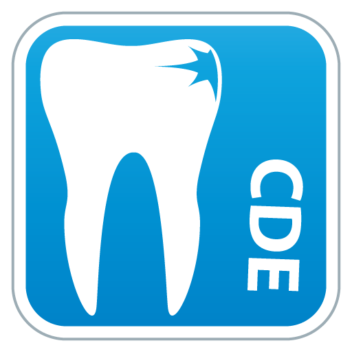 Dental CDE Mobile App Continuing Education