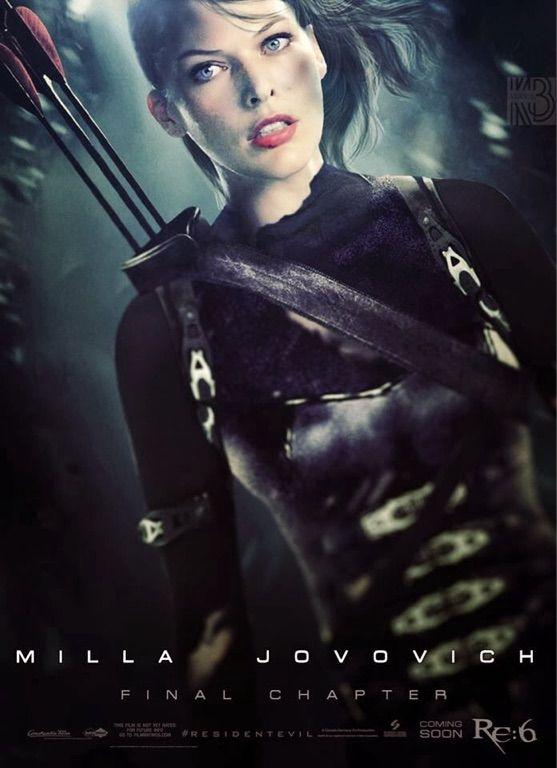 Assistir Resident Evil 6 Completo Dublado Hd Free
