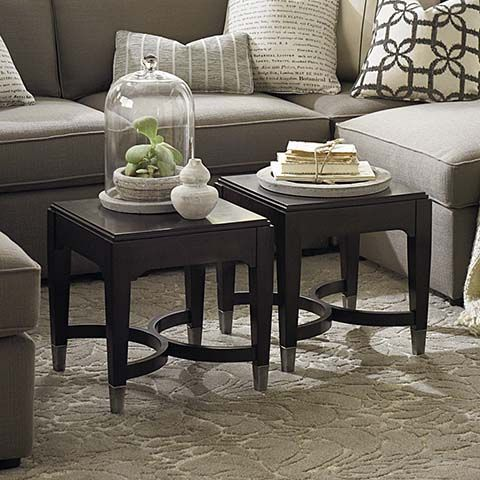 Cosmopolitan Bunching Tail Tables By Bett