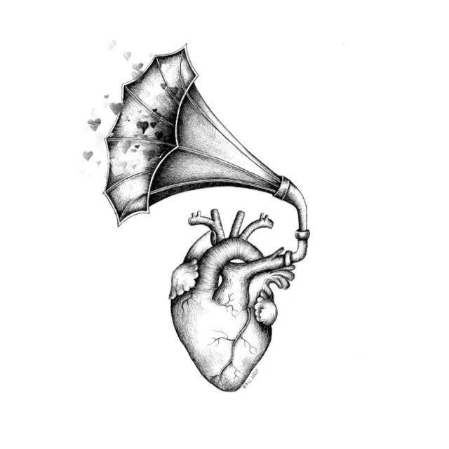 @eves_art_project • • • • • Let's spread some love... . . . #sketch #sketching #sketchbook #drawing #draw #arte #art #artist #artistsoninstagram #instaart #artwork #illustration #illustrator #illustrate #illustrationart #blackandwhite #blackwork #blackart #love #ink #inkdrawing #pen #pendrawing #doodle #tattoo #tattooart #heart #anatomicalart #linework #corazon #love