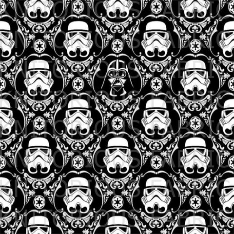 Damask Perfect Quality Read Purple Below Star Wars Fabric Pattern Wallpaper Fabric Wallpaper