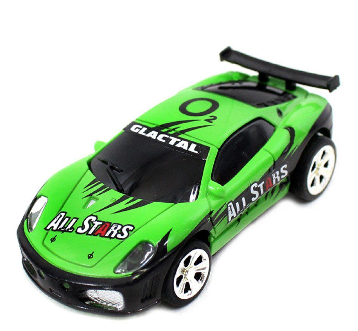 """Team R/C 2"""" Mini Can Car (Type 07) Car, Mini cars"""