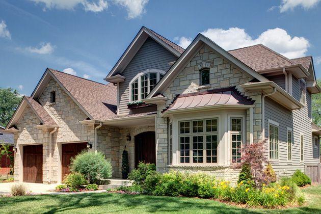 DesignerSpotlight - Doug Klee - Glenview Home Addition | Designer ...