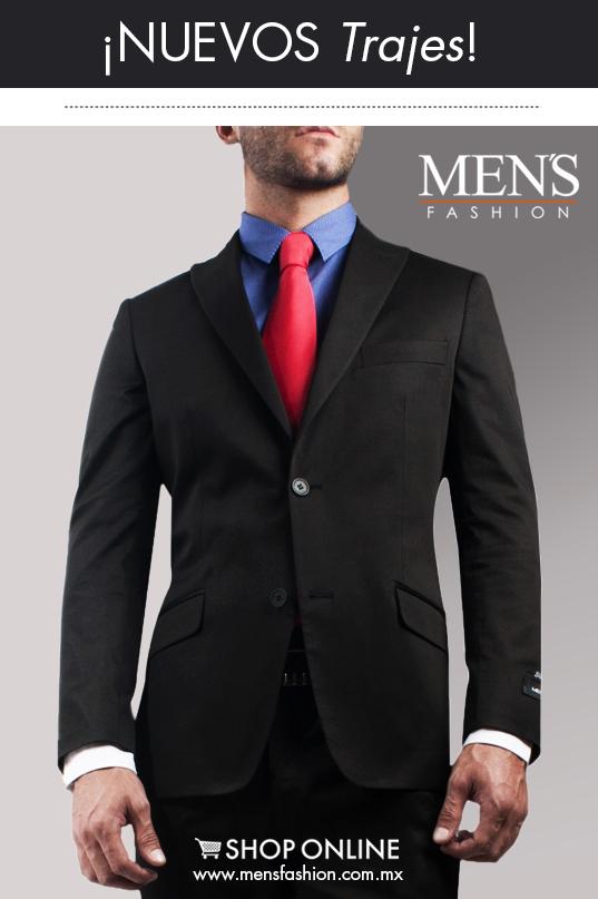 aedf87b5f5400 Resultado de imagen para como combinar un terno negro con camisa Trajes  Negro Hombre