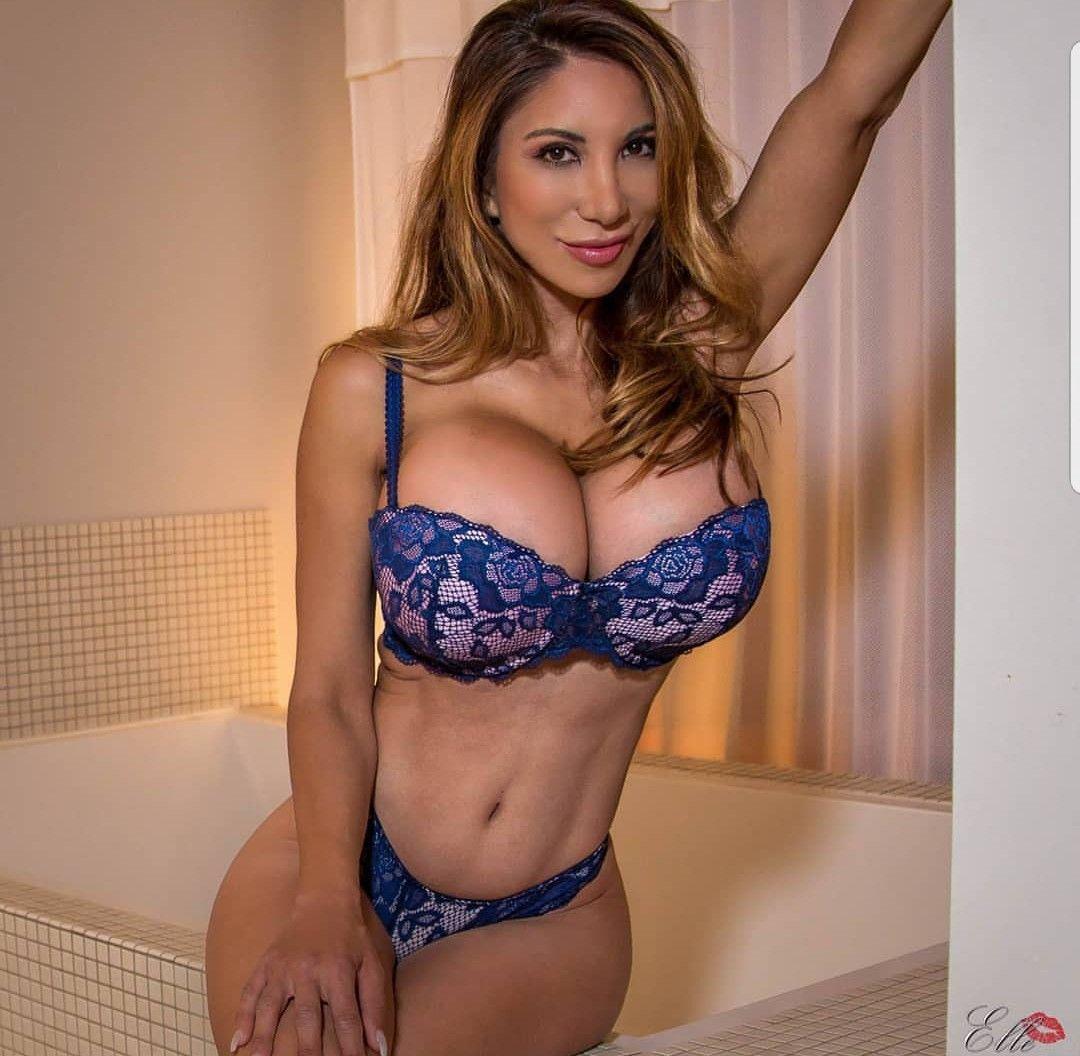 d9670582fd Elle Mathews Bigger Breast