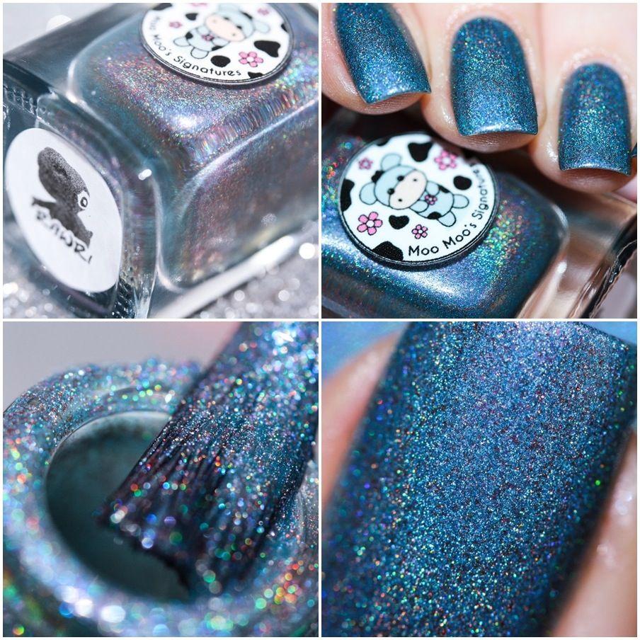 Image of rawr cruelty free nail polish nail polish