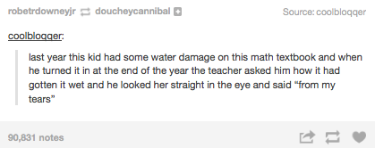 """Why doesn't Tumblr get a """"See you next year edition""""? - Album on Imgur"""