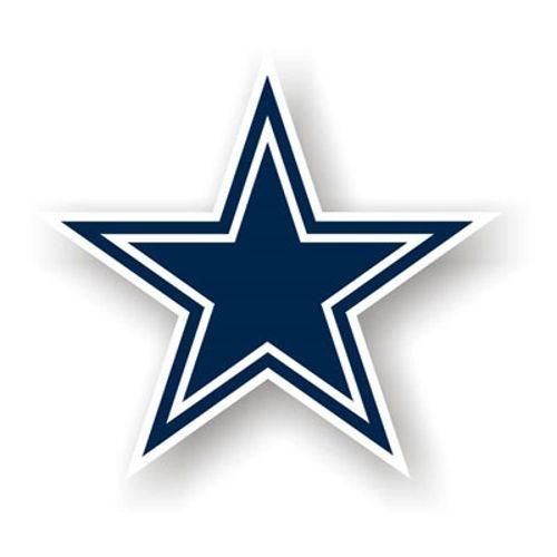Dallas Cowboys I Will Never Look At Cowboy Memorabilia