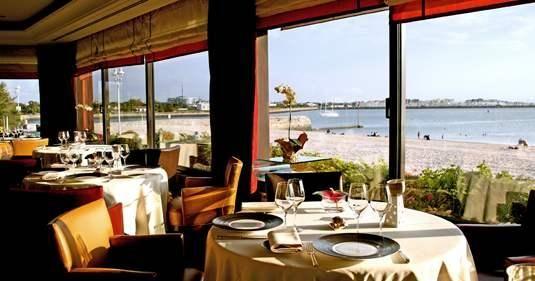 Top Five Restaurants In La Rochelle
