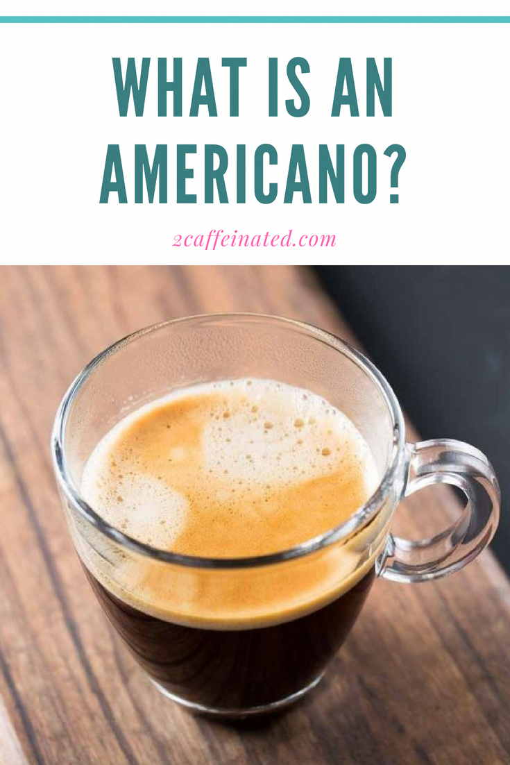Long Black vs Americano Which is Best? Coffee Lover