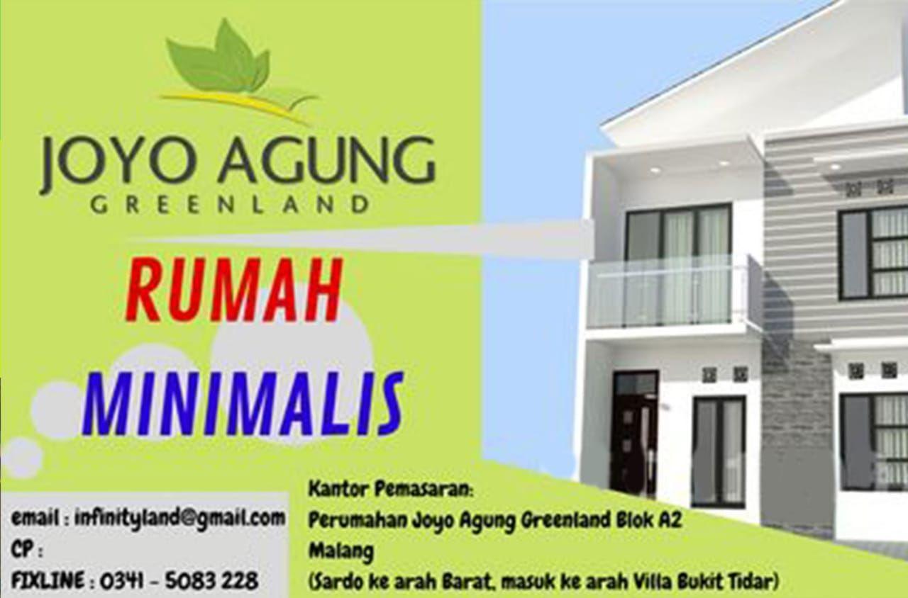 Balkon Rumah 2 Lantai Dijual Perumahan 2 Lantai Kota Malang Hubungi Telp Wa 0853 3820 243 Balkon