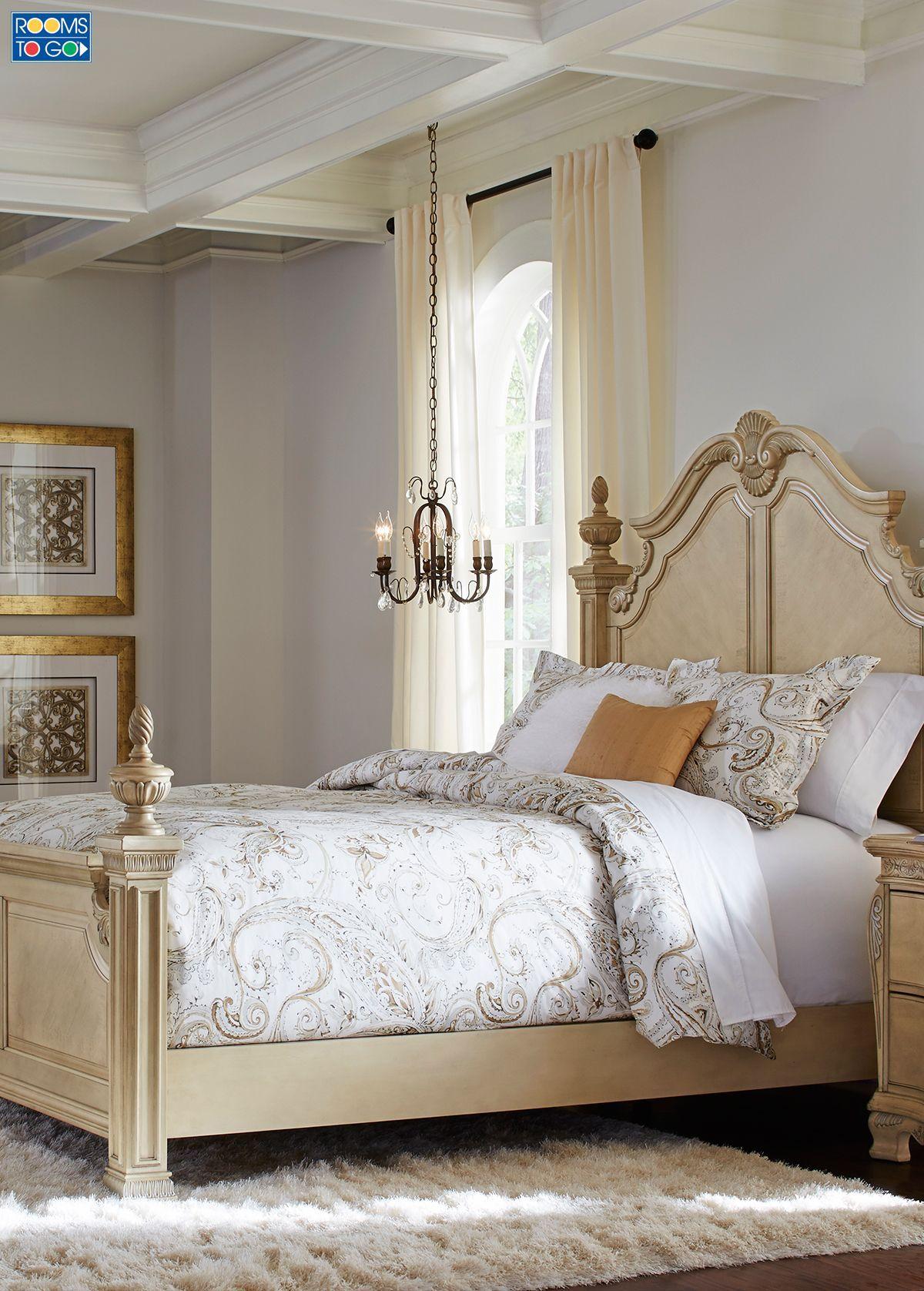 Bedroom King Sets Desain exterior rumah, Rumah, Desain