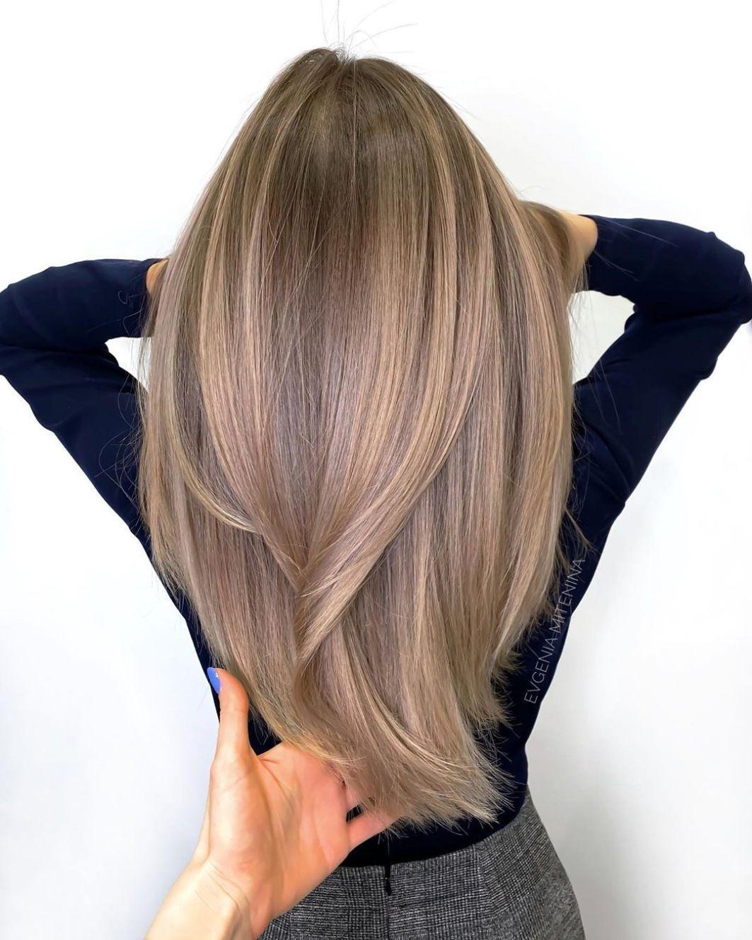 Silk Top Glueless Wig | 100% Human Hair | Light Br