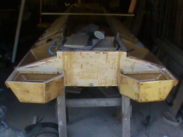 layout boat build iawaterfowlers - Google Search | Boat work ...