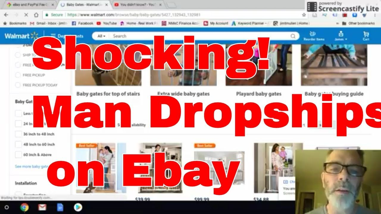 Dropshipping On Ebay 2018 Listing with DSM Tool