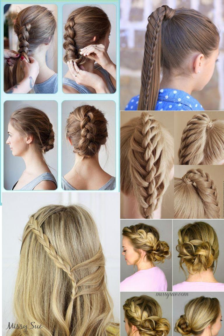 Tag: Hair Tutorials