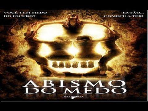 Abismo Do Medo The Descent Dublado Completo Abismo Do Medo Melhores Filmes De Terror Cartazes De Filmes De Terror