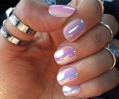 How do I make these my nails?