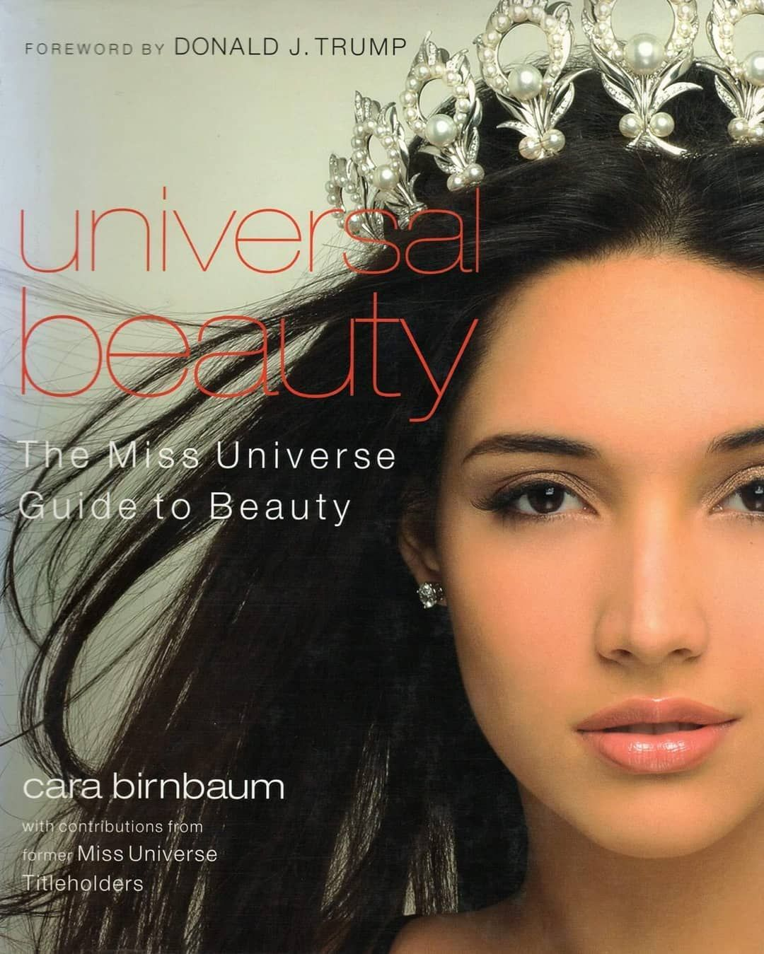 Shake That Beauty On Instagram Ameliavega Miss Universe 2003 From Dominican Republic On The Cover Of Universal Beauties Book Published By The Miss Universe O