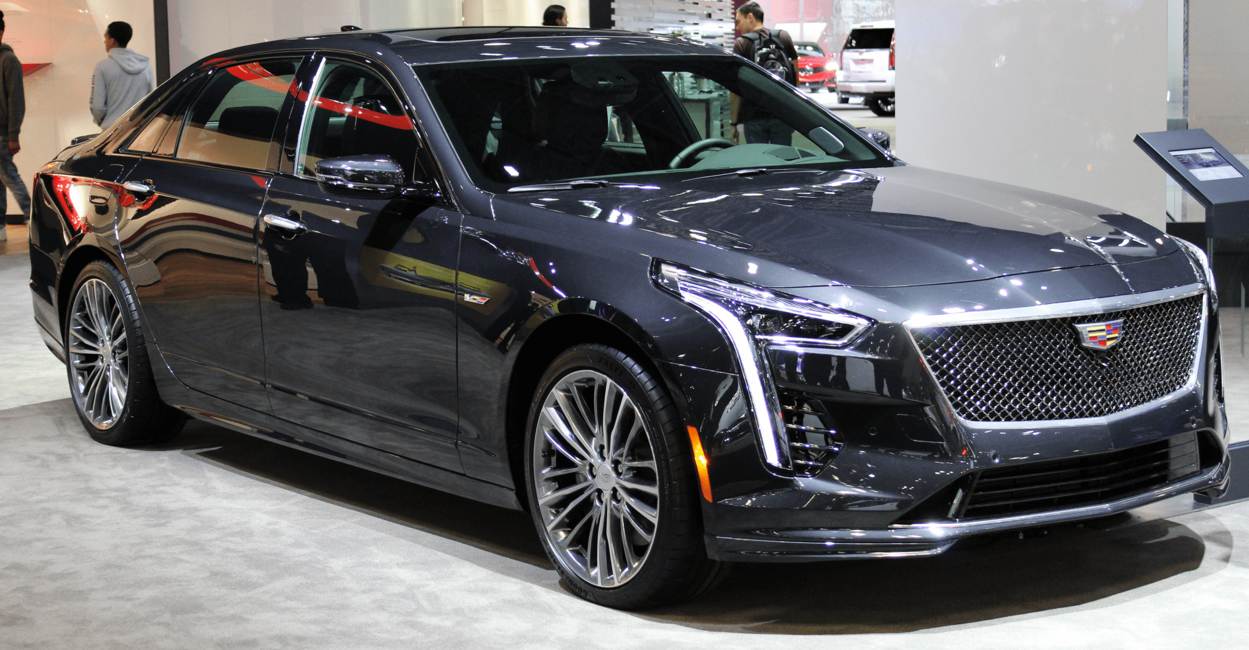 2021 Cadillac Fleetwood Series 75 Specs and Review